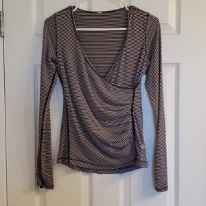 Lululemon Sunset Salutation LS